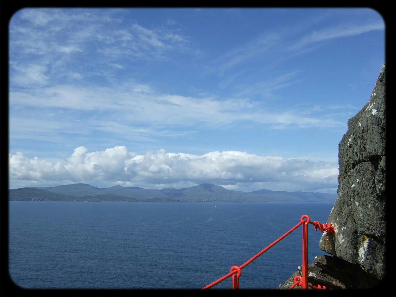 Irland Coast In Irland