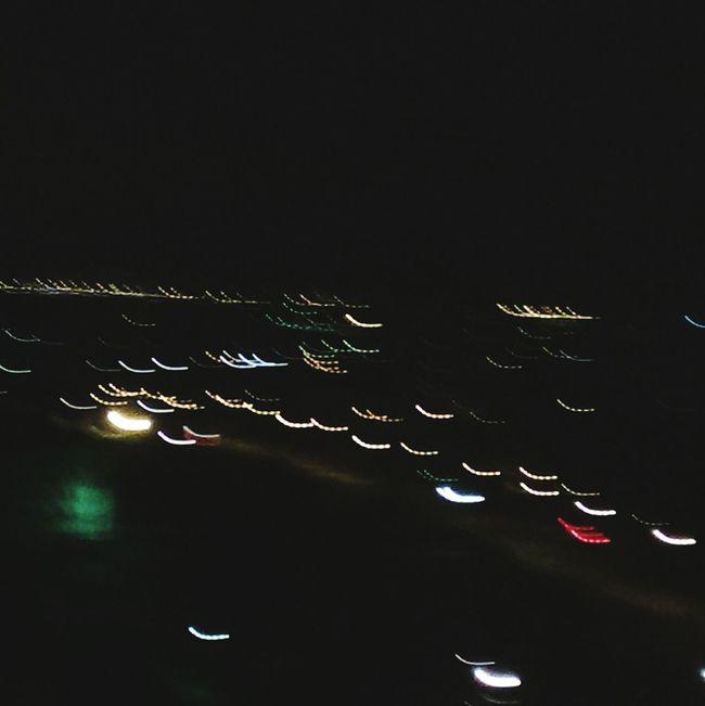 Kiev night lights