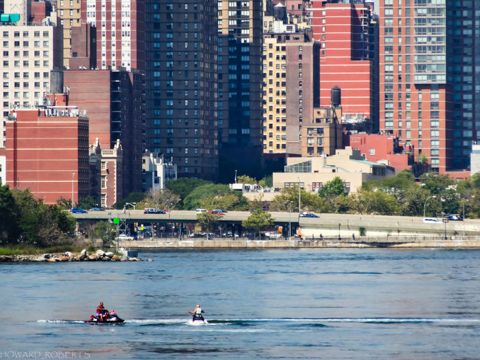 Shot from brooklyn NYC Photography Taking Photos Check This Out Eye4photography  Jetski Colorful Brilliant Colors EyeEm Best Edits Cityscapes Summer2015 Summer Memories...