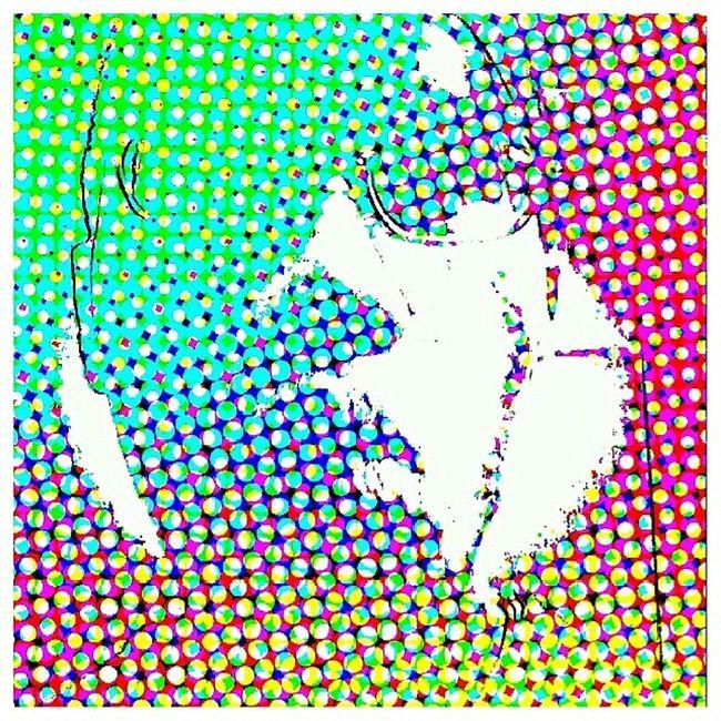 half tone of me Me Halftone Bestoftoday Art Instalike Natural Profligacy Tagsforlikes Amazing TBT  Instamoods Sketch