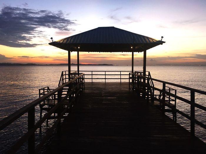 Sea view@Montigo resorts, Batam