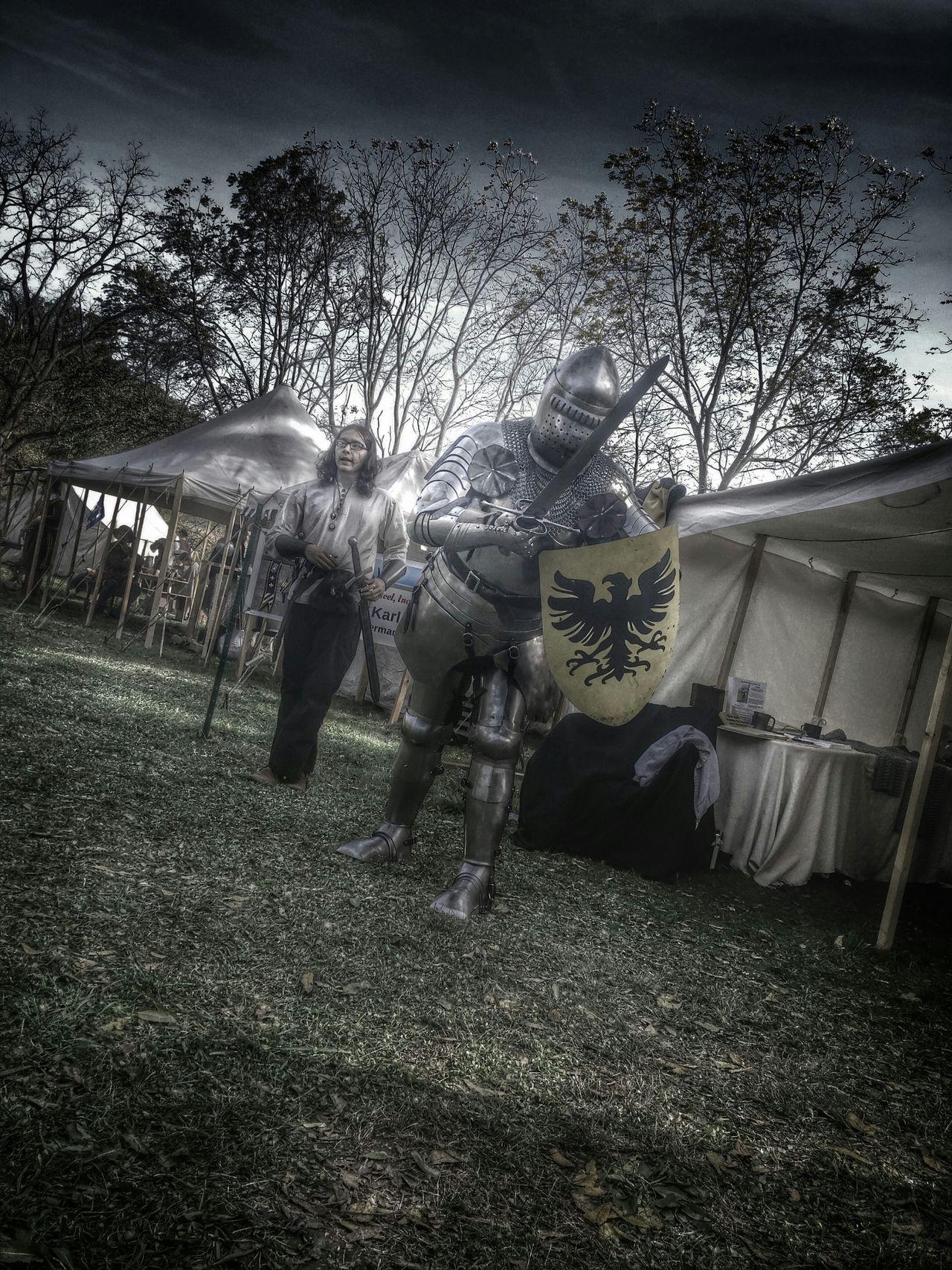 Rennissance Festival Newglarus Wisconsin Knight  Armor Squire Awesome Likeit Follow4follow Commentbelow