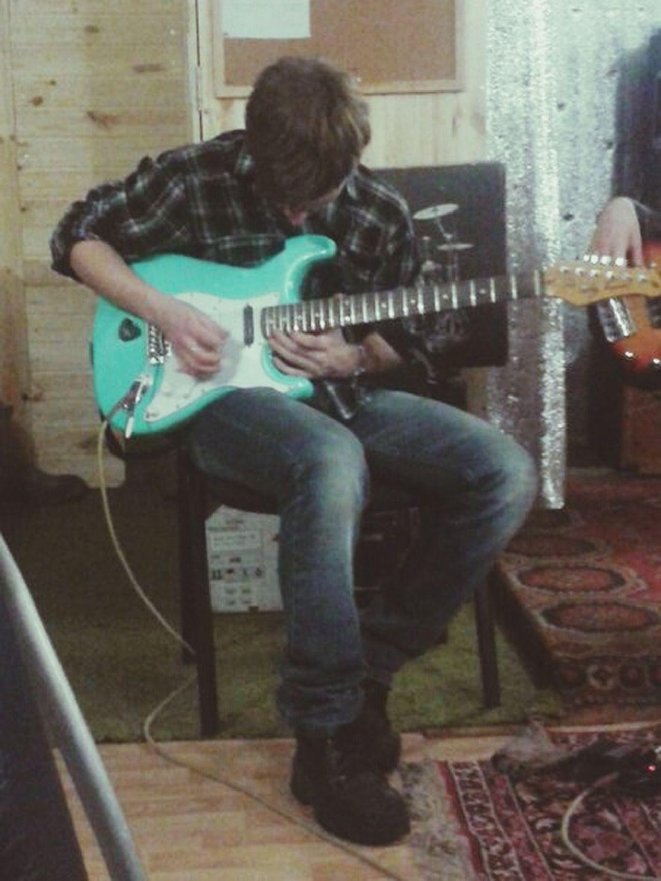Guitar Fender Guitarist Light Blue Friends Music Musician Electric Guitar Still Loving You Scorpions