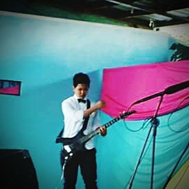 Me :) Soundchecking Playing Guitar Electric Guitar Guitarists Guitar Player Live Performance