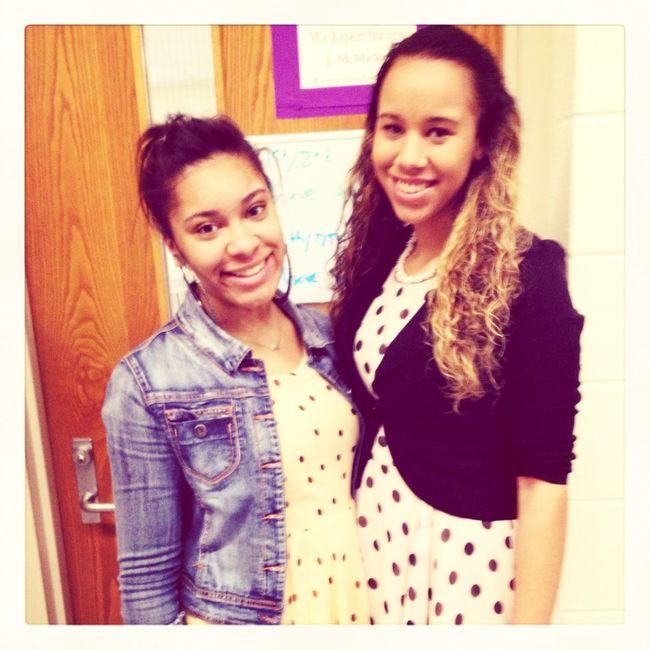 Me & jaylynnn ❤