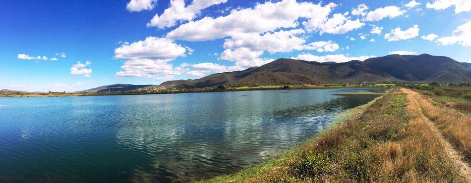 Landscape Enjoying Life Nature Mexico Beautiful