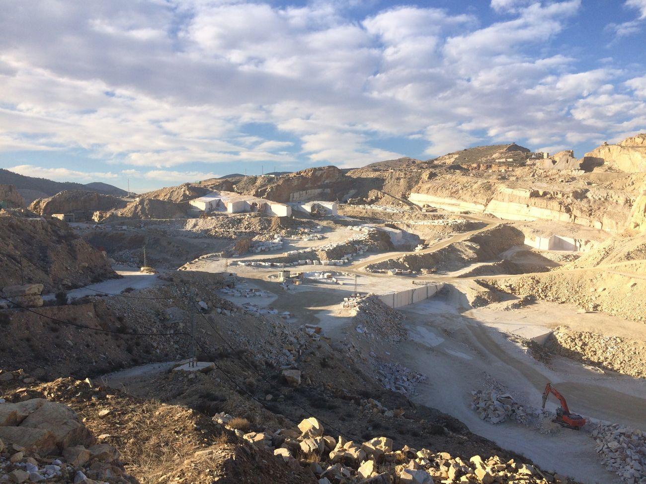 Quarry Cosentino