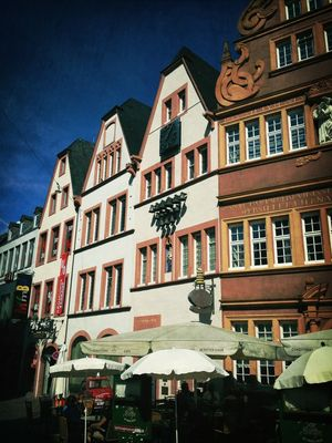 This is where I live... in Trier by iPat