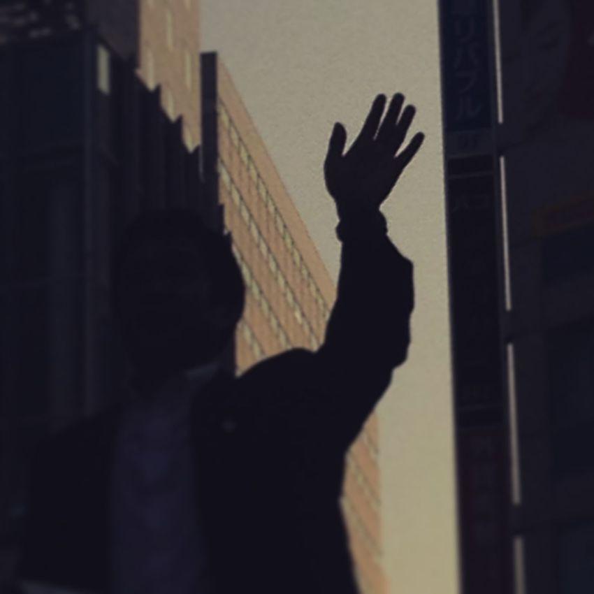 いつも、渋谷は高い場所から政治家が来て手を振るが、誰も手を振る人がいない。7月終わりました。 Politics A Day Of Shibuya Street Photography IPhoneography No Standard World From My Point Of View 手を振るものが無い反対側の風景は、こちらの動画でございます。→ https://instagram.com/p/5y1XsKL_Zt/ Creative Light And Shadow
