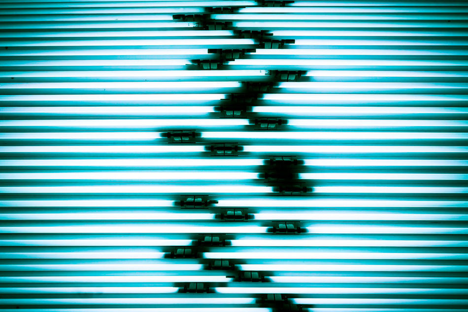 Abstract Art Abstract Photography Backgrounds Close-up Communication Corrugated Iron Day Film Industry Illuminated Indoors  Lighting Equipment Lights Minimal Minimalism No People Pattern Pattern Pieces Recording Studio Striped Stripes Pattern Technology