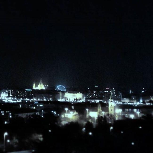 Budapest Naphegy Ilovebudapest Night Budapestbynight Budapesteye Bazilika