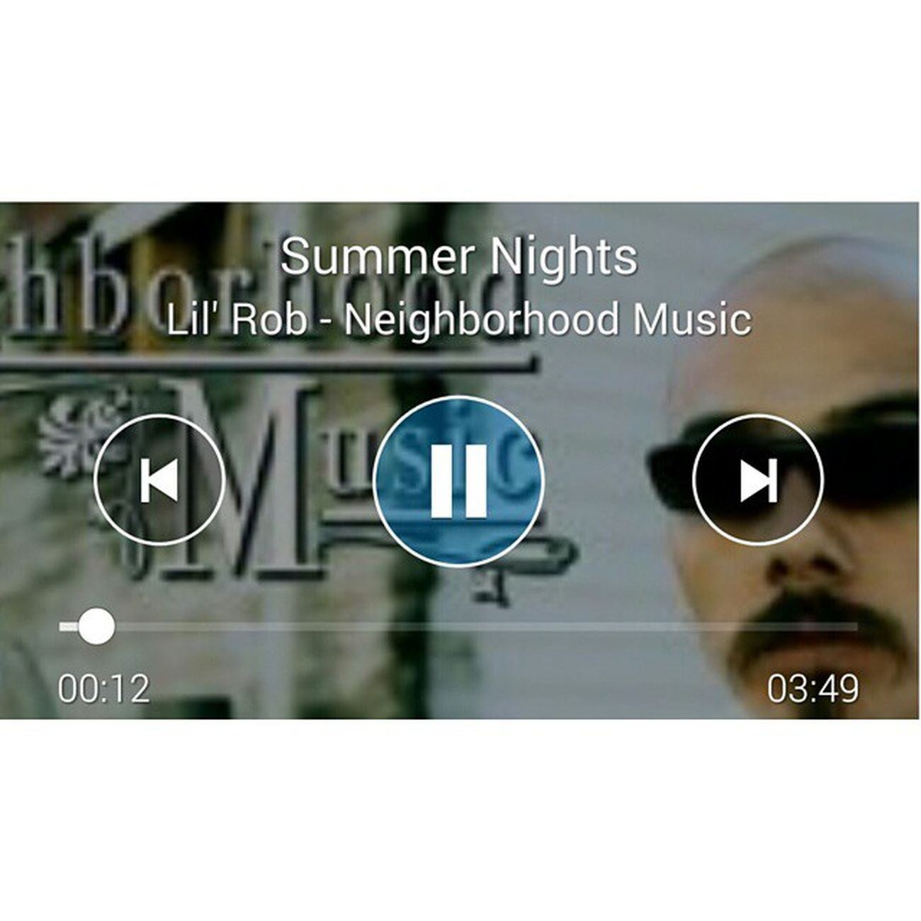 Who recalls having this song on repeat back then? Oh man, if I bump this around my hood, I might get shot 😅😆😂😨 Jk SummerNights Summerisntover Justsaying lol throwback lilrob