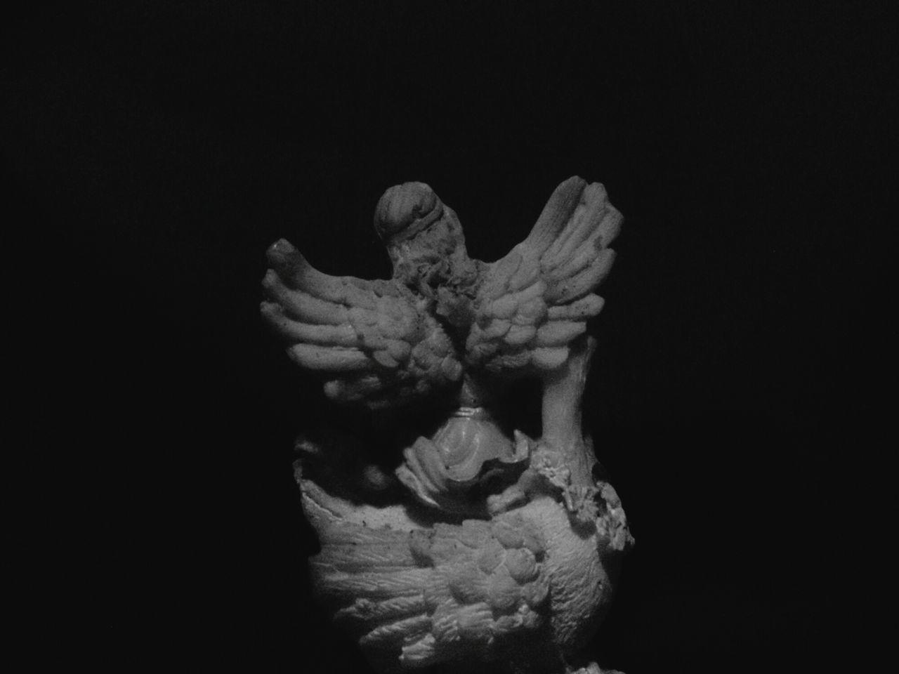 Angel Angel Statue Angel Wings