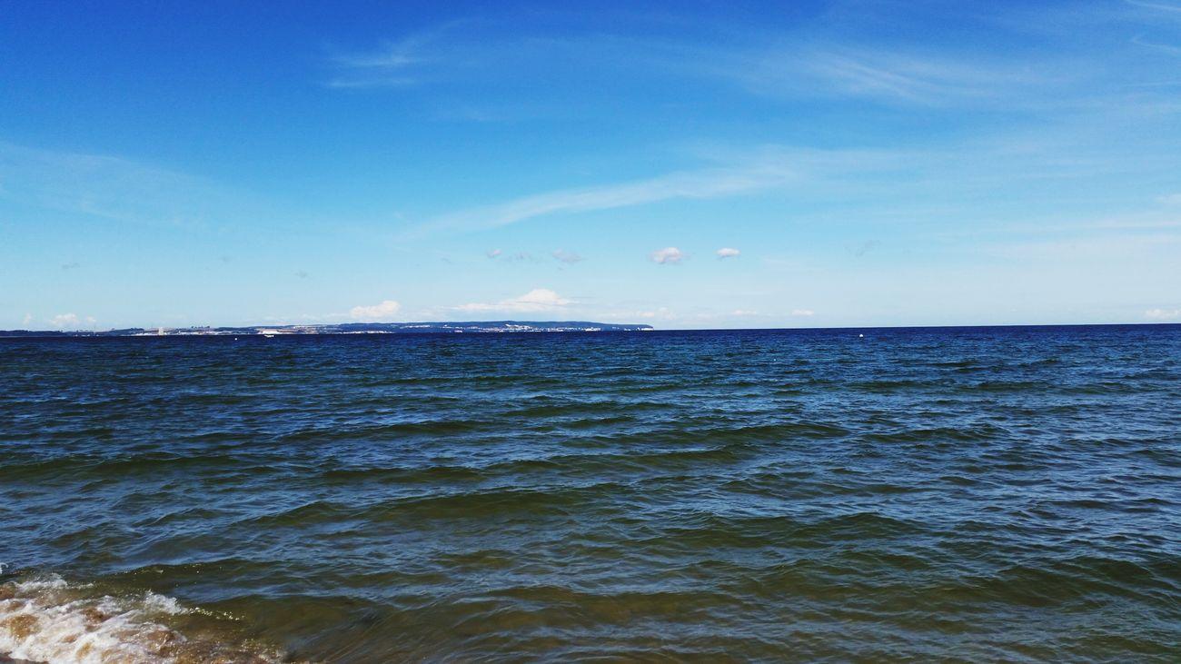 Tag 2 des Urlaubs :D Relaxing Taking Photos Ostseebad Binz Baltic Sea