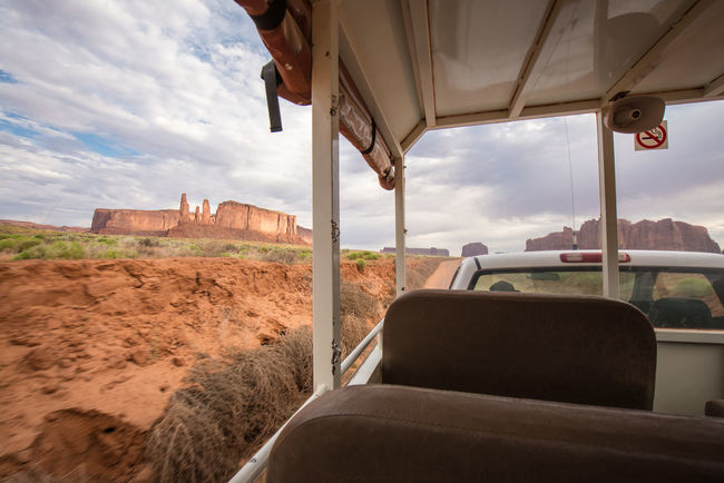 Meinautomoment Monument Valley Vacation Landscape Nature Roadtrip Travel Photography Rocks Truck On The Road Mein Automoment