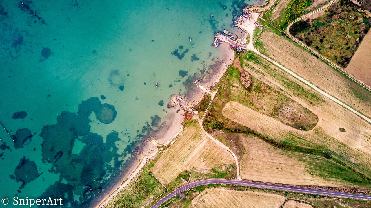 Aerial View Beauty In Nature Day Drone  Drone Photography Dronephotography Drones Droneshot High Angle View Landscape Nature No People Scenics Tree Water