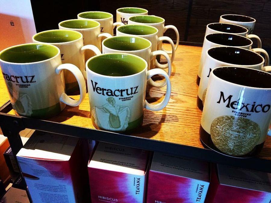 Native coffee Coffee Cup No People Indoors  Coffee ☕ Coffee Time Coffee Break Coffeemug Coffeecup Cafe Cafeteria Cafemexicano Veracruz, México Cafe Americano StarbucksMexico