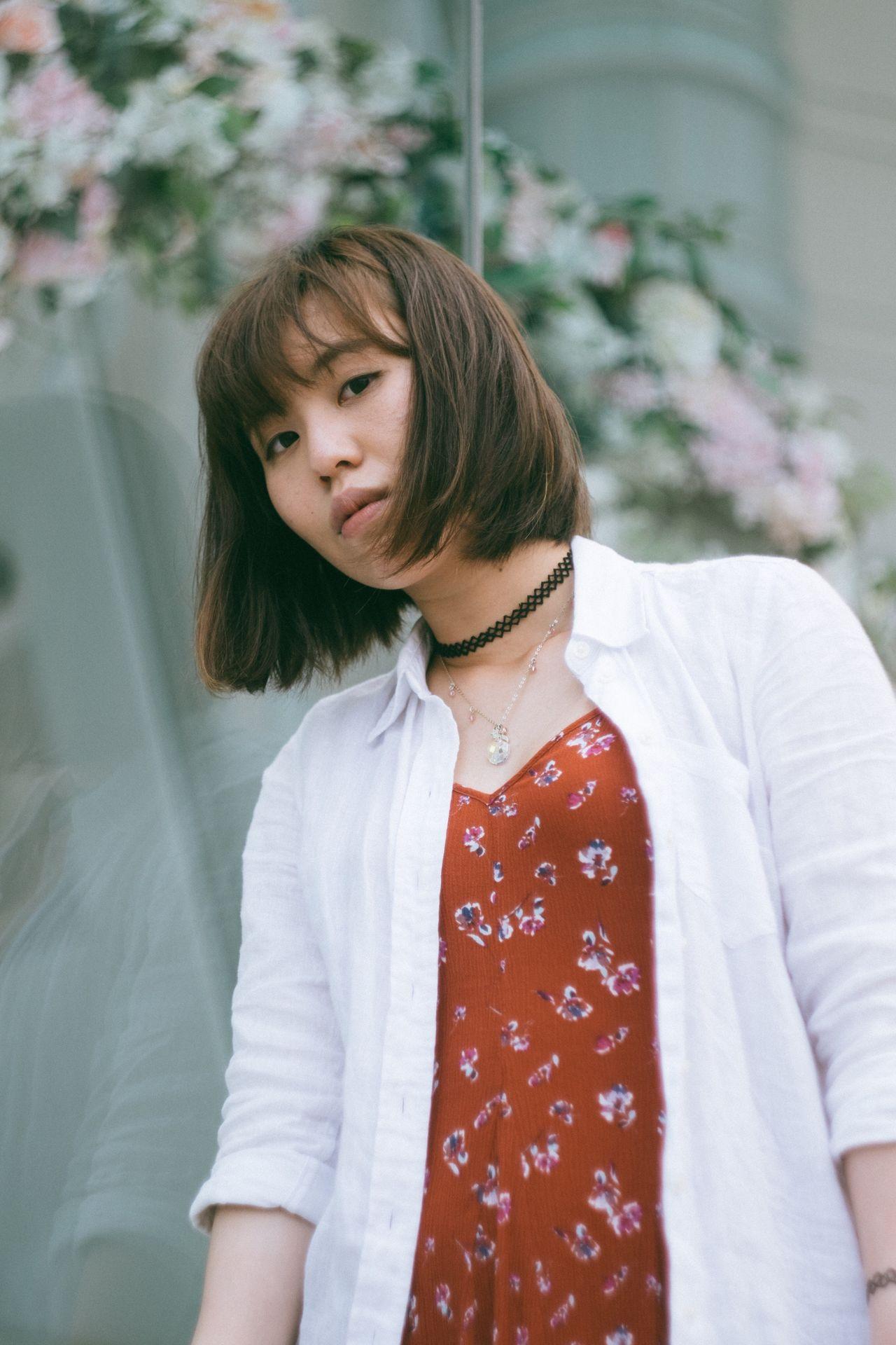 Explore Hk Portrait Of A Woman Girlfriend FUJIFILM X-T1 Beautiful Woman
