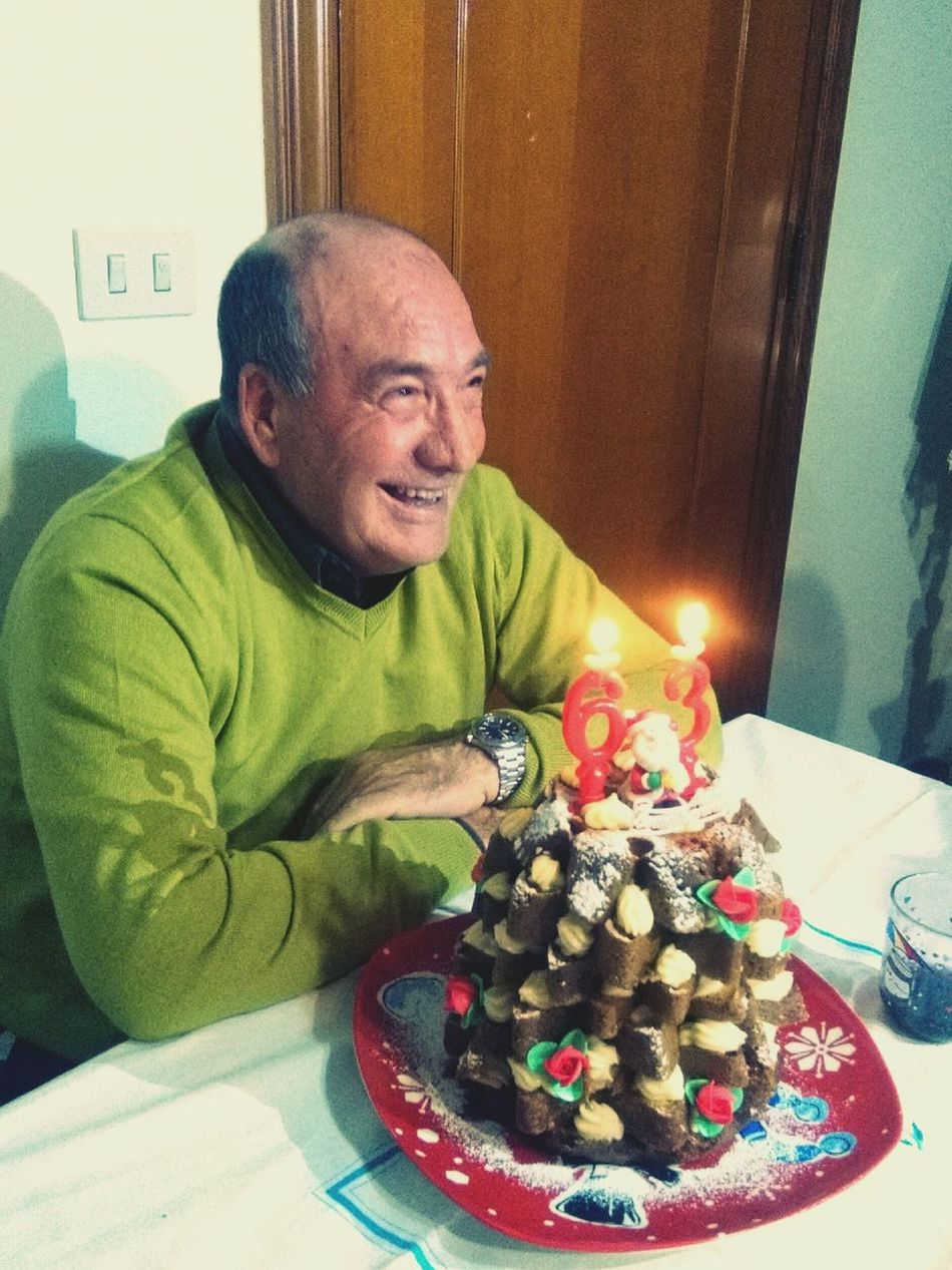 Daddy smile <3 HappyBirthday Smile❤ Home Sweet Home ♥ Tricase