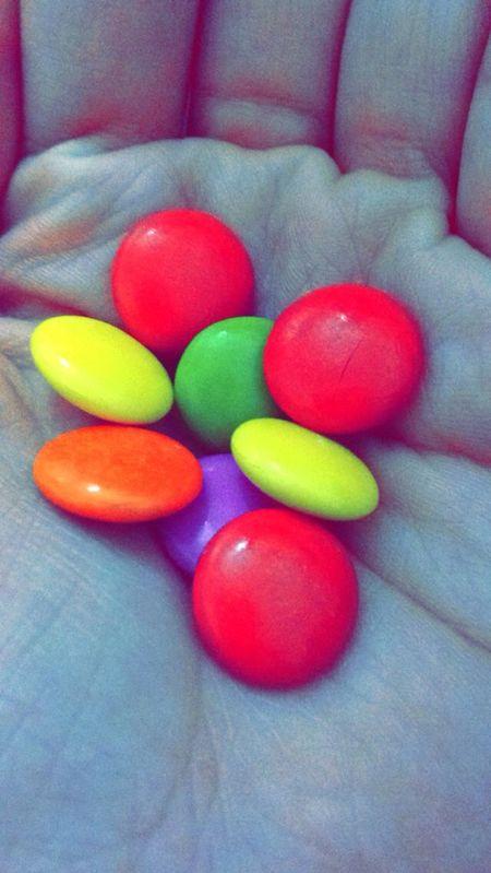 Bonibon Colors