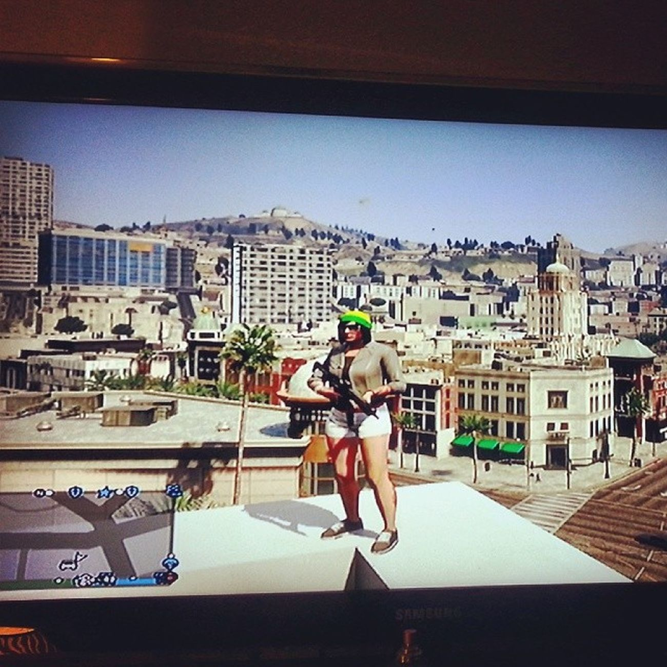Gta5 BillyBadass ♥