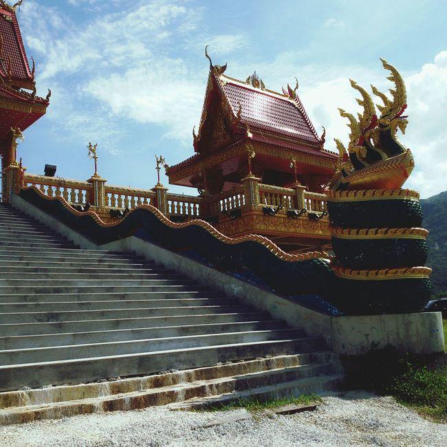 Thailand :) So Beautiful.