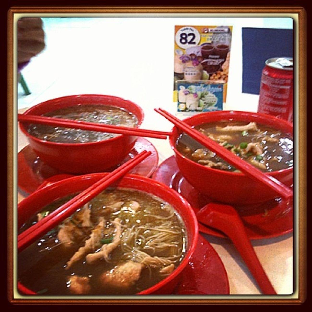Late night supper! (: Kambangan NeedmoreCFerstostayineast😫 InstaFrame YourMoments