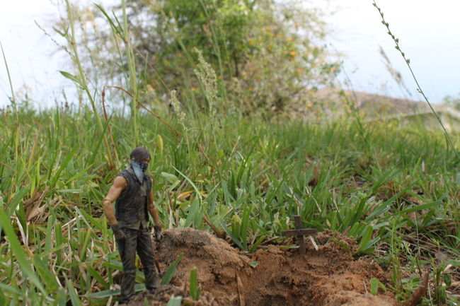 Toy Photography Toyphotography Daryl Dixon Daryldixon Thewalkingdead The Walking Dead Toy Photography