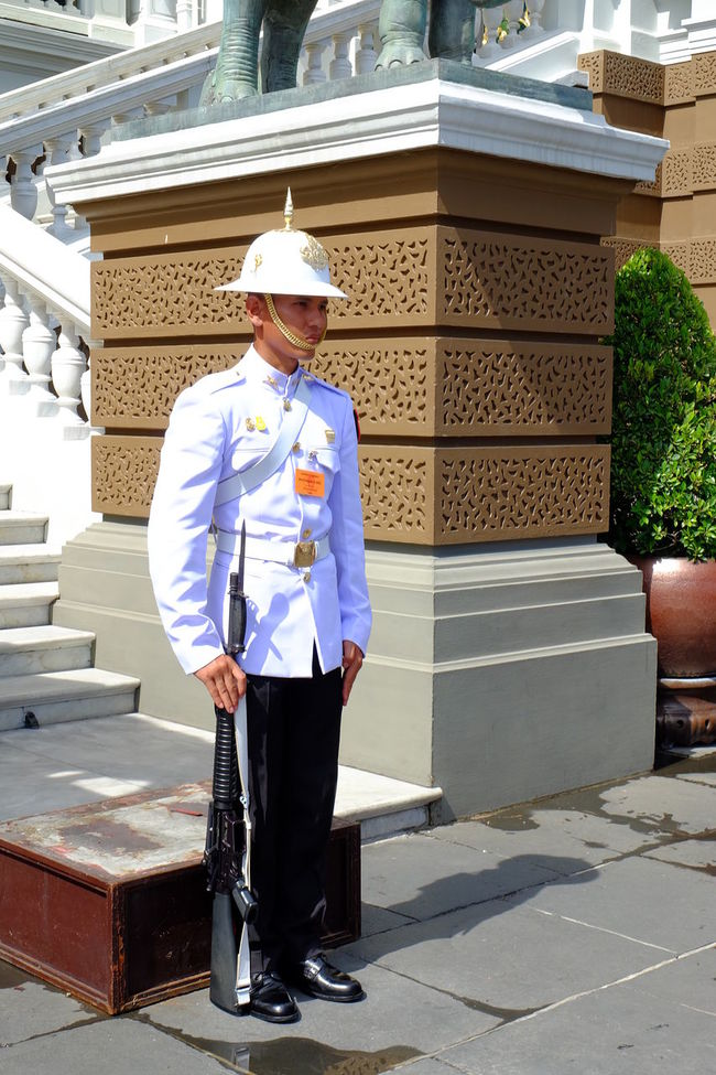 Royal Guard in Grand Palace Bangkok Coach Code Of Conduct Discipline Editorial  Editorial Photography Editorialphotography Grand Palace Grand Palace Bangkok Thailand Guard Palace Royal Royal Guard Royal Guard Soldier Thailand