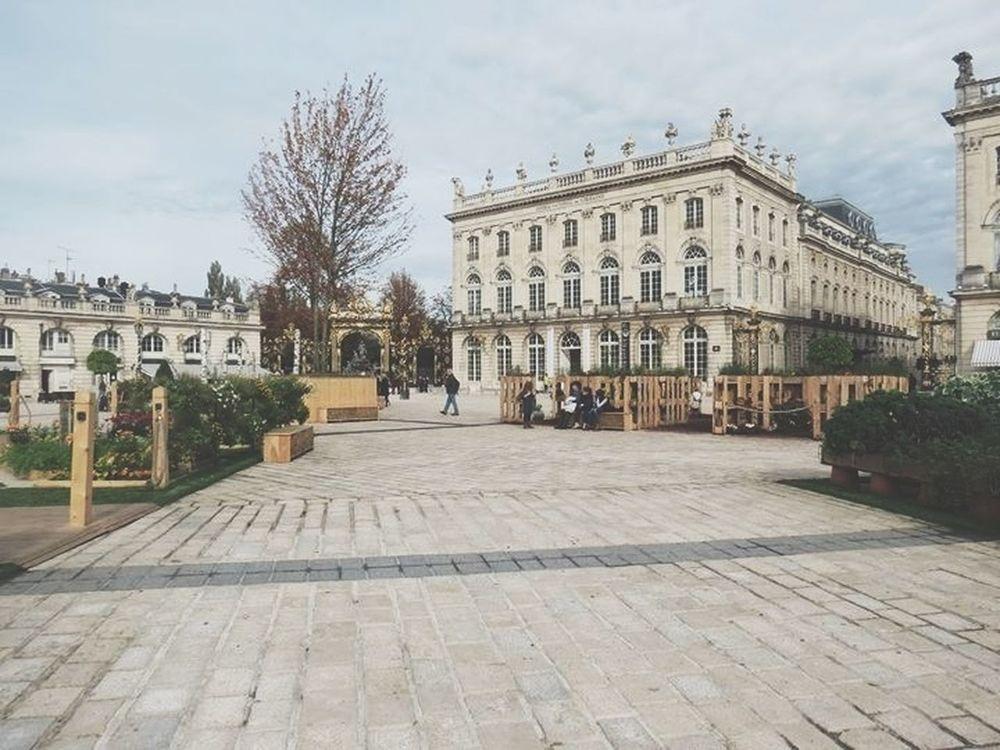 Place Stanislas Yesterday Nancy Instagood
