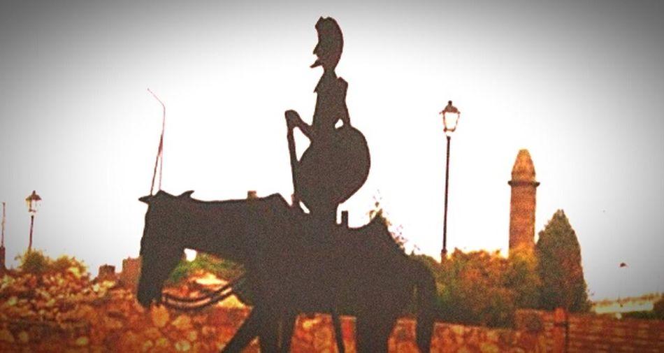 Quixote El Quijote Albacete SPAIN