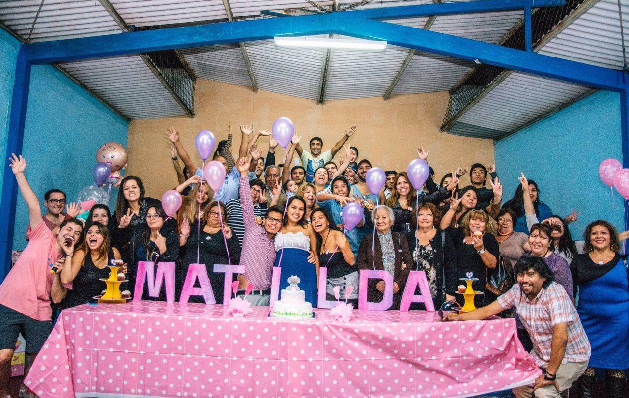 Baby shower Matilda <3 .- Celebration Pregnant Photography mayo 2016 First Eyeem Photo