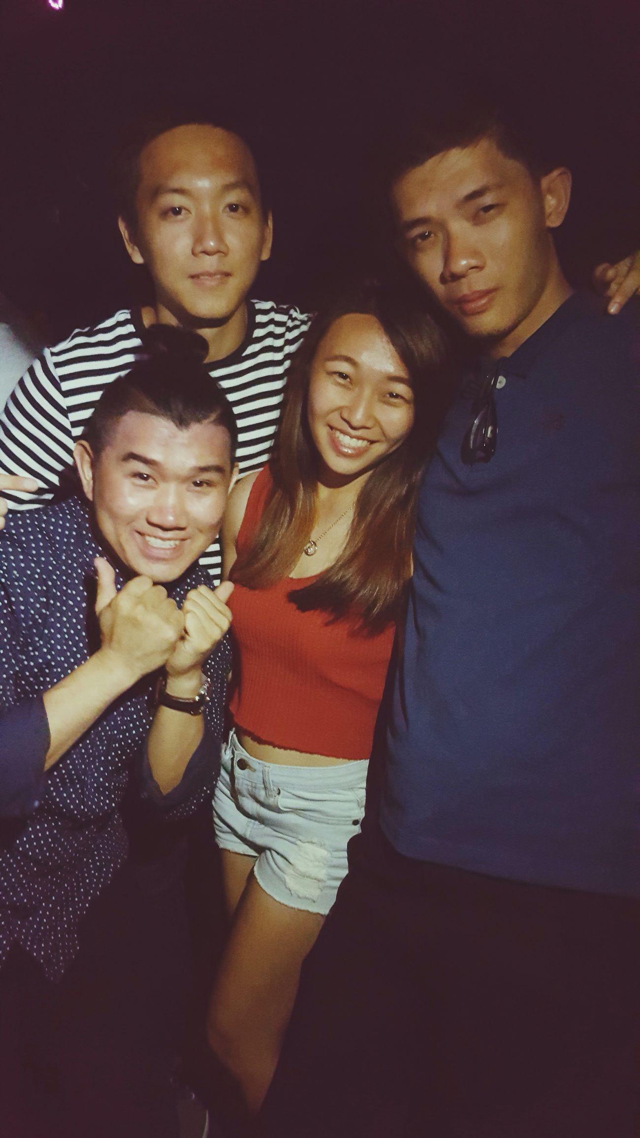 Vac Penang Clubbing June 2016