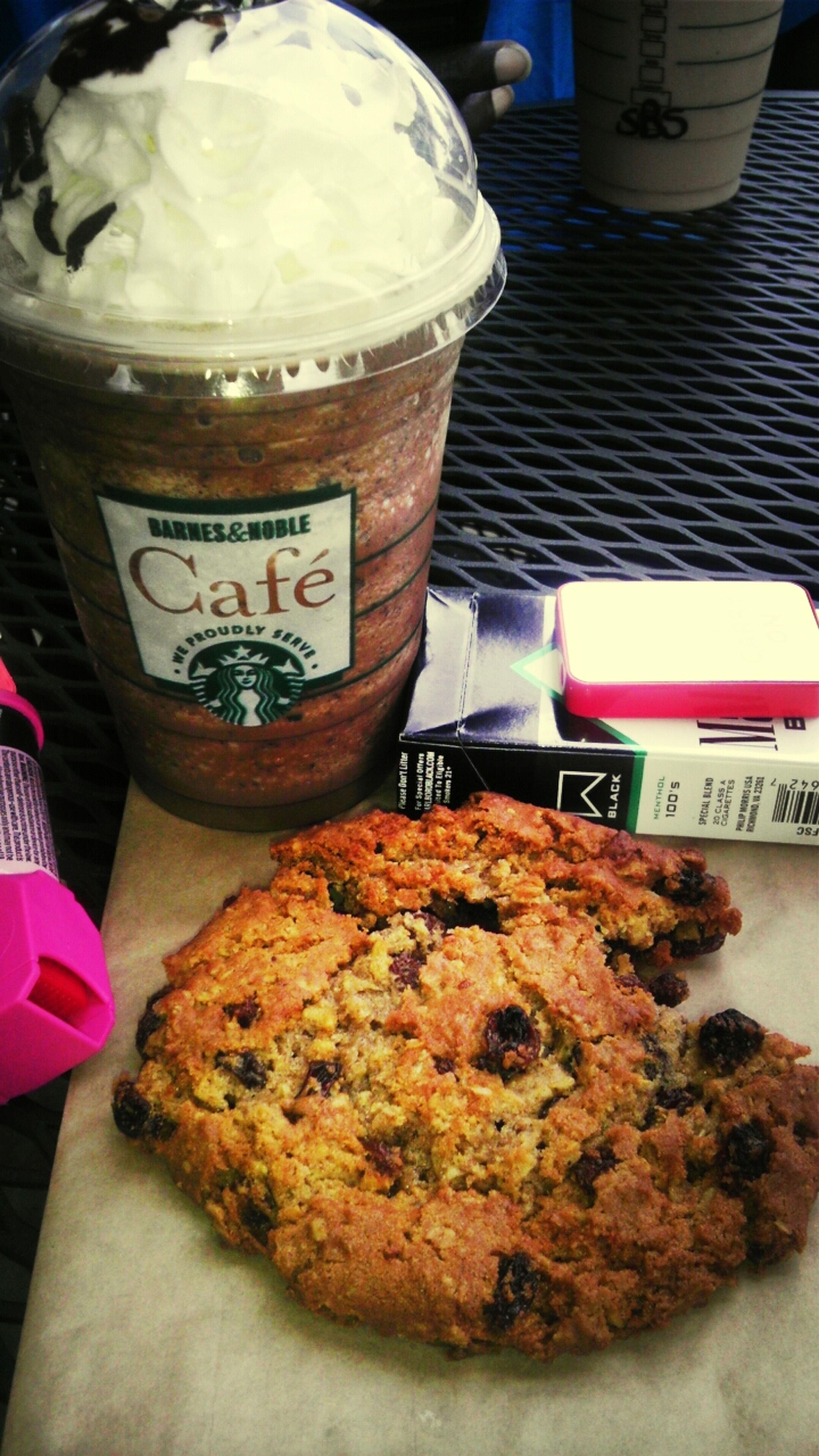 Starbucks junkie Starbucks
