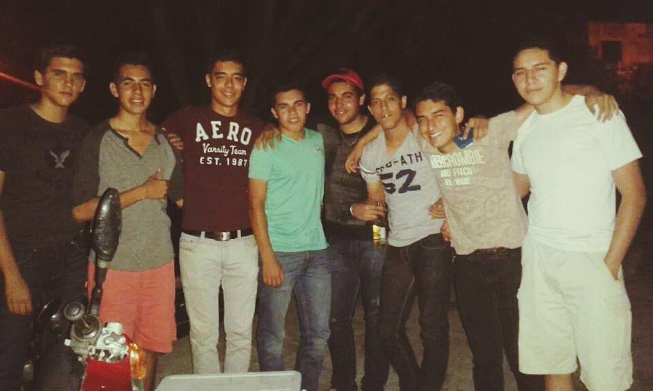 Amigos HAA Yelgera..