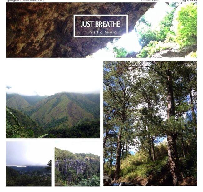 Vacation.. Sagada Vacation Philippines Nature
