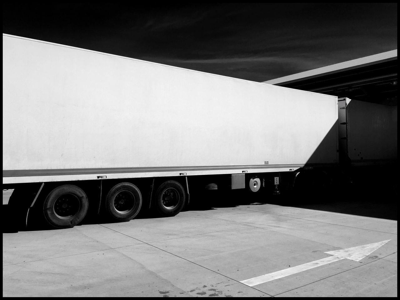 Transportation Industry No People Day Outdoors Monochrome Photography Urban Geometry Streetphotography_bw