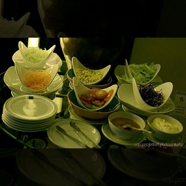 Salad Foodphotobpn Kaizeki Hotelbluesky