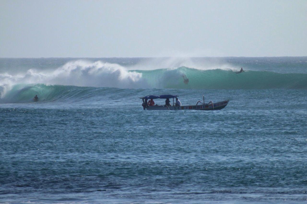 Bodyboarding paradise!! INDONESIA Lost Places Paradise! BodyBoarding Escenary Island Life