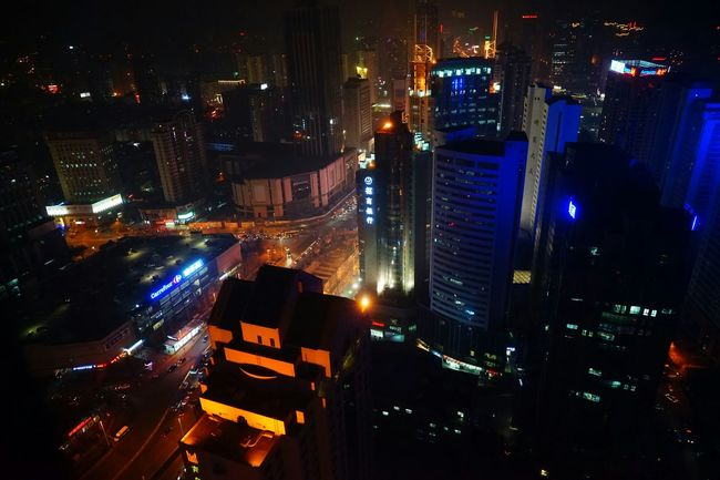 China Photos Nightphotography Night Lights Darkness And Light Light And Shadow Streetphotography Architecture Cityscapes The Purist (no Edit, No Filter) Streamzoofamily