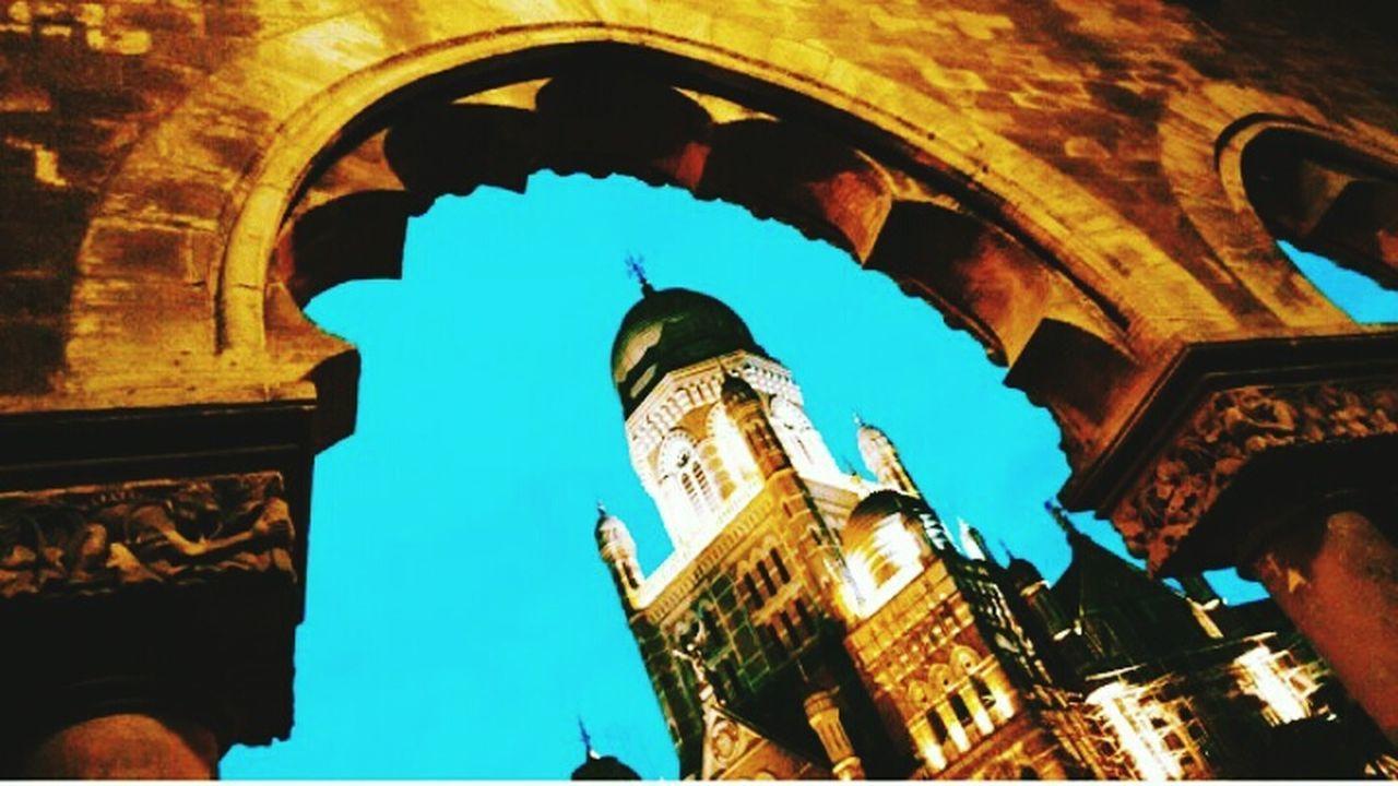 Bmc Mumbai Architecture Active In Mumbai MumbaiDiaries Mumbai