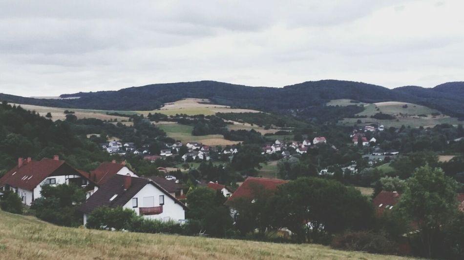 Summer '15 ❤ Germany Wolfstein Summer Mis It Enjoying Life Nature