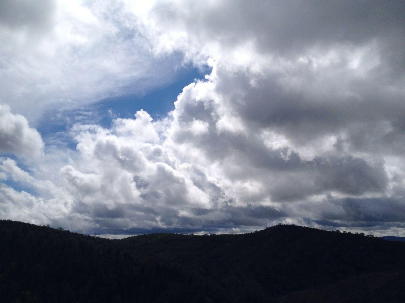 Nature Sky The Purist (no Edit, No Filter) AMPt_community