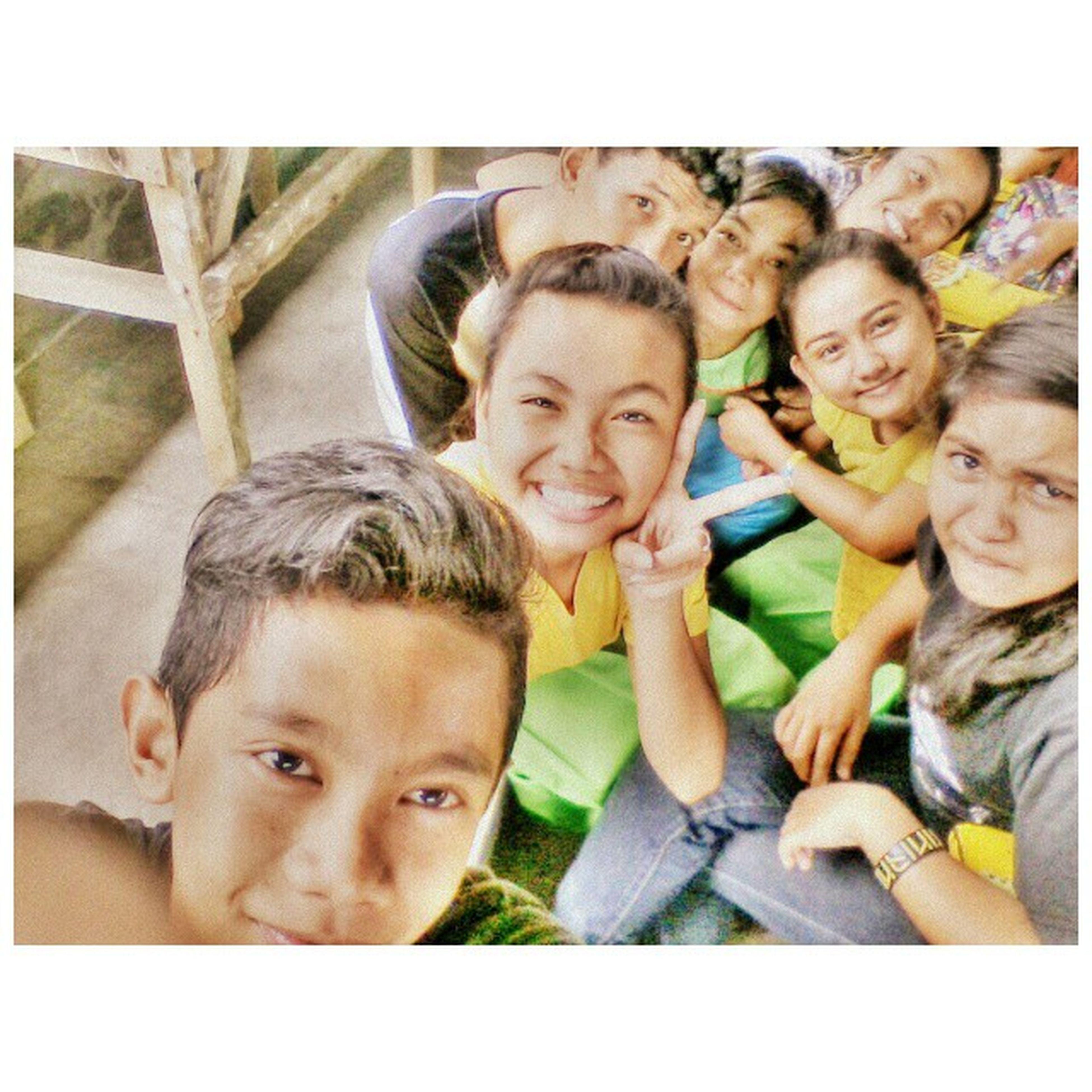 Meet My New Classmates Of 9 - Gemelina 👌 MAPEH Time 😁 NewClassmate BlessDay HappyWeekedGuys ♡♡∞