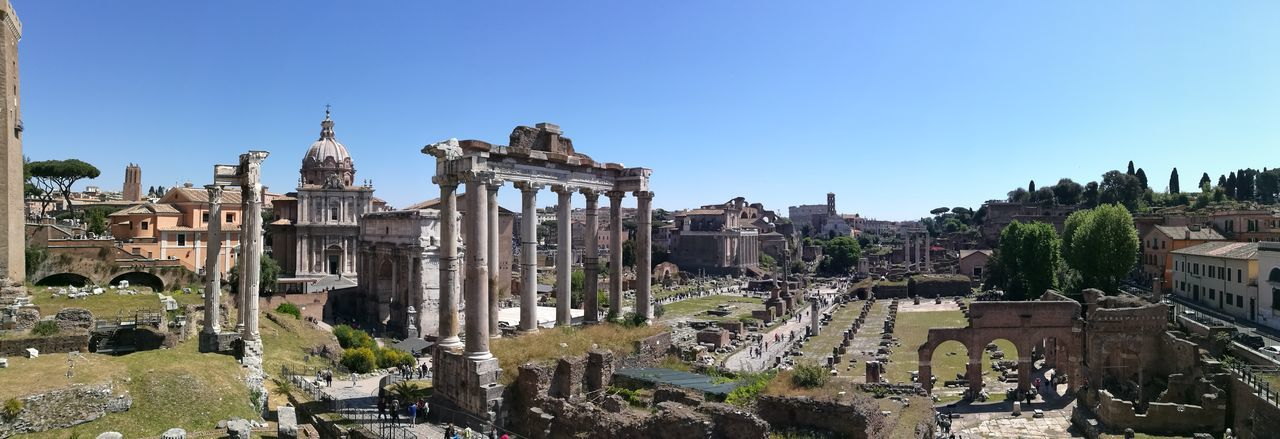History Architecture Rome Italy🇮🇹 Roman Architecture Imperial Forum Beautiful Rome