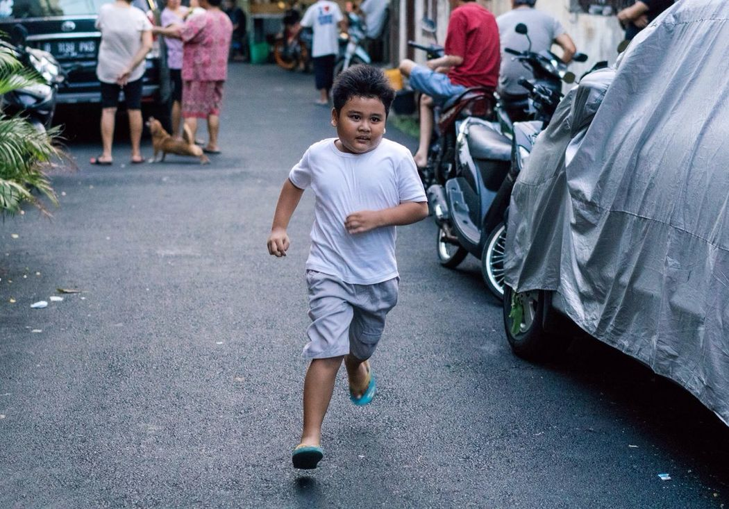 The Street Photographer - 2016 EyeEm Awards run run run People Running Streetphotography