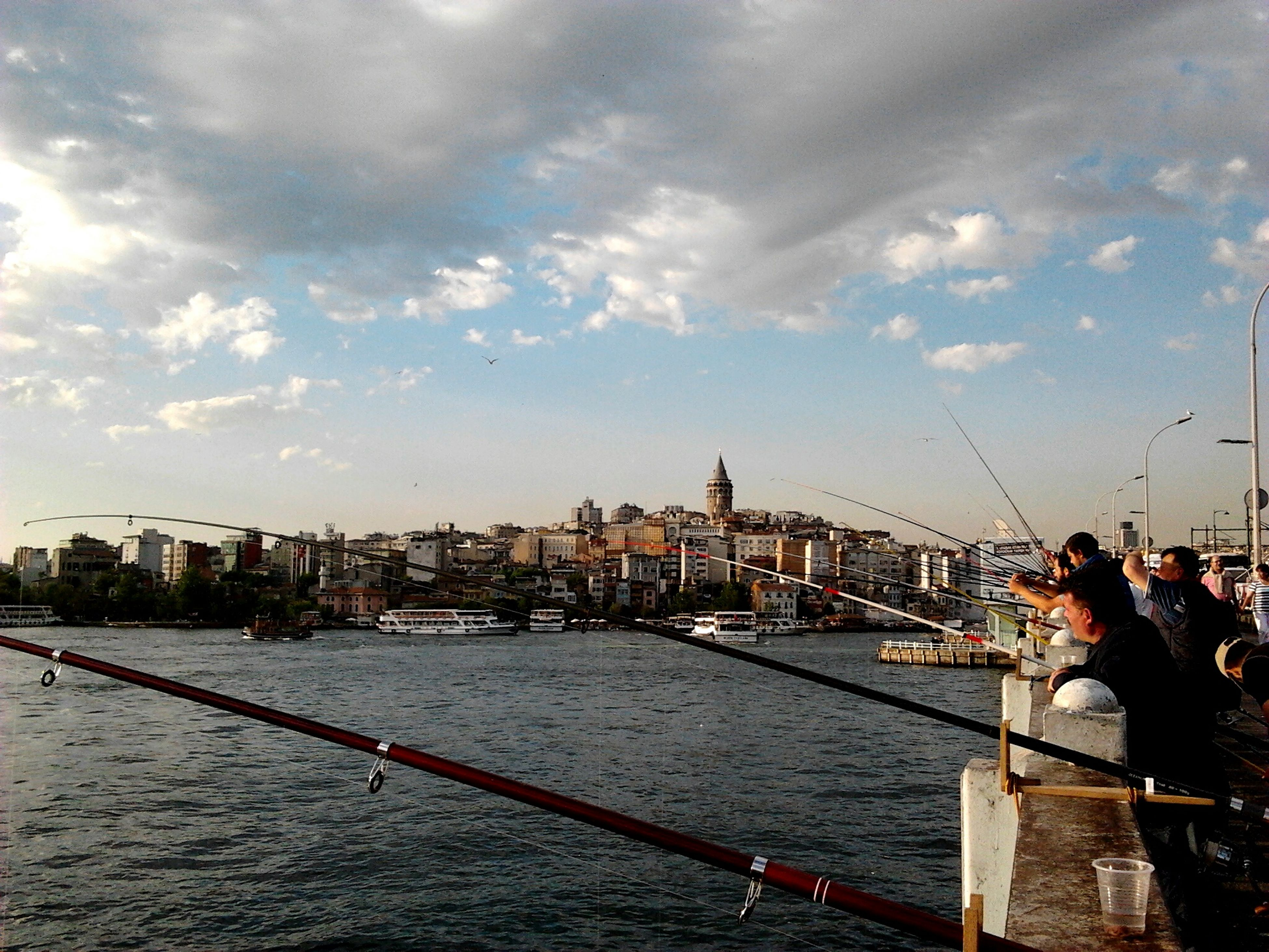 Rule Of Thirds Galata Place