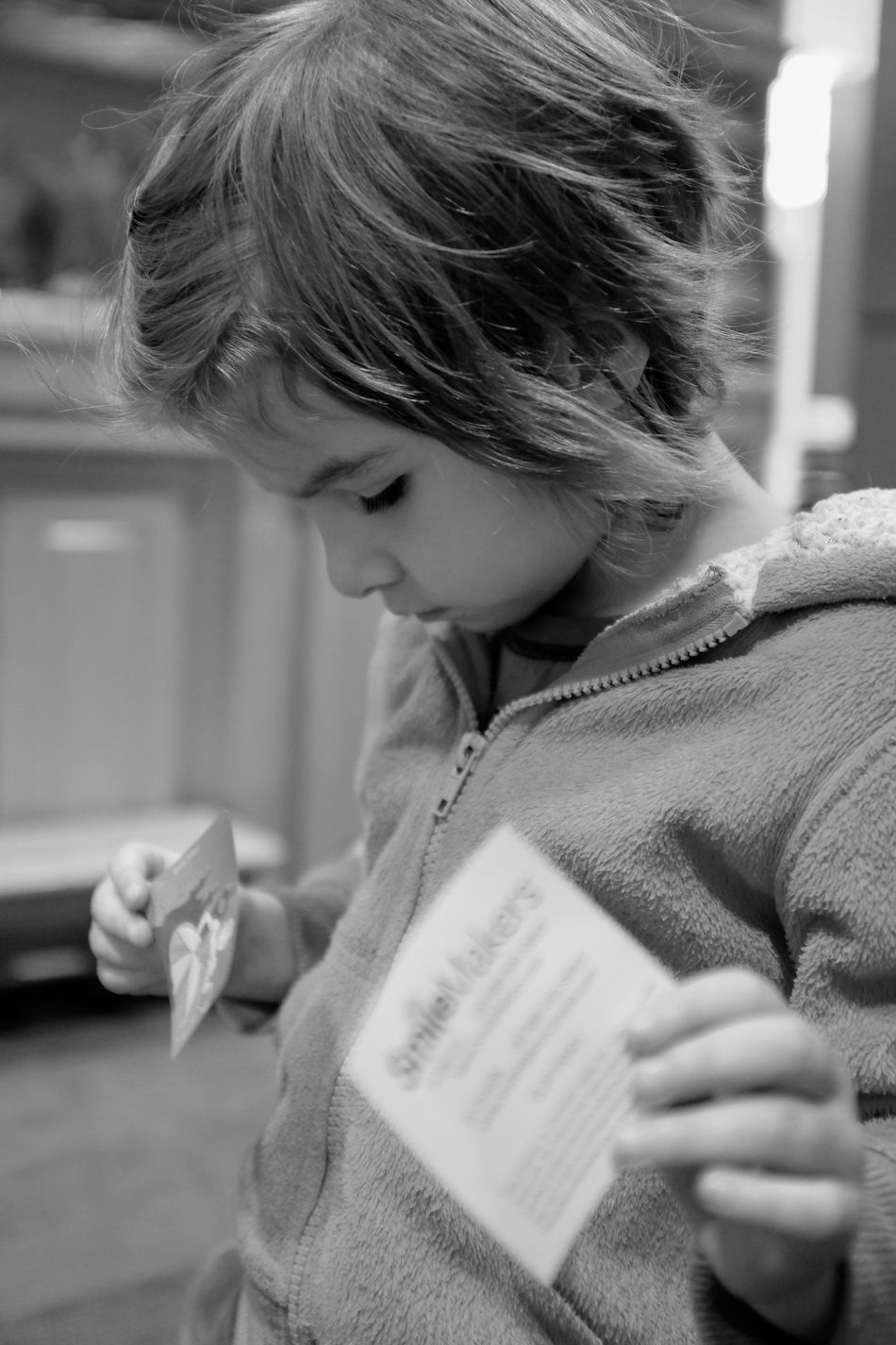 Visual journal - Crete, Nebraska November 2016 A Day In The Life B&W Portrait Camera Work Candid Photography Child Close-up Daughter Everyday Lives Feeling Sick Hospital Kids Being Kids One Person Photo Diary Photo Essay Preschool Age Stickers Visual Journal
