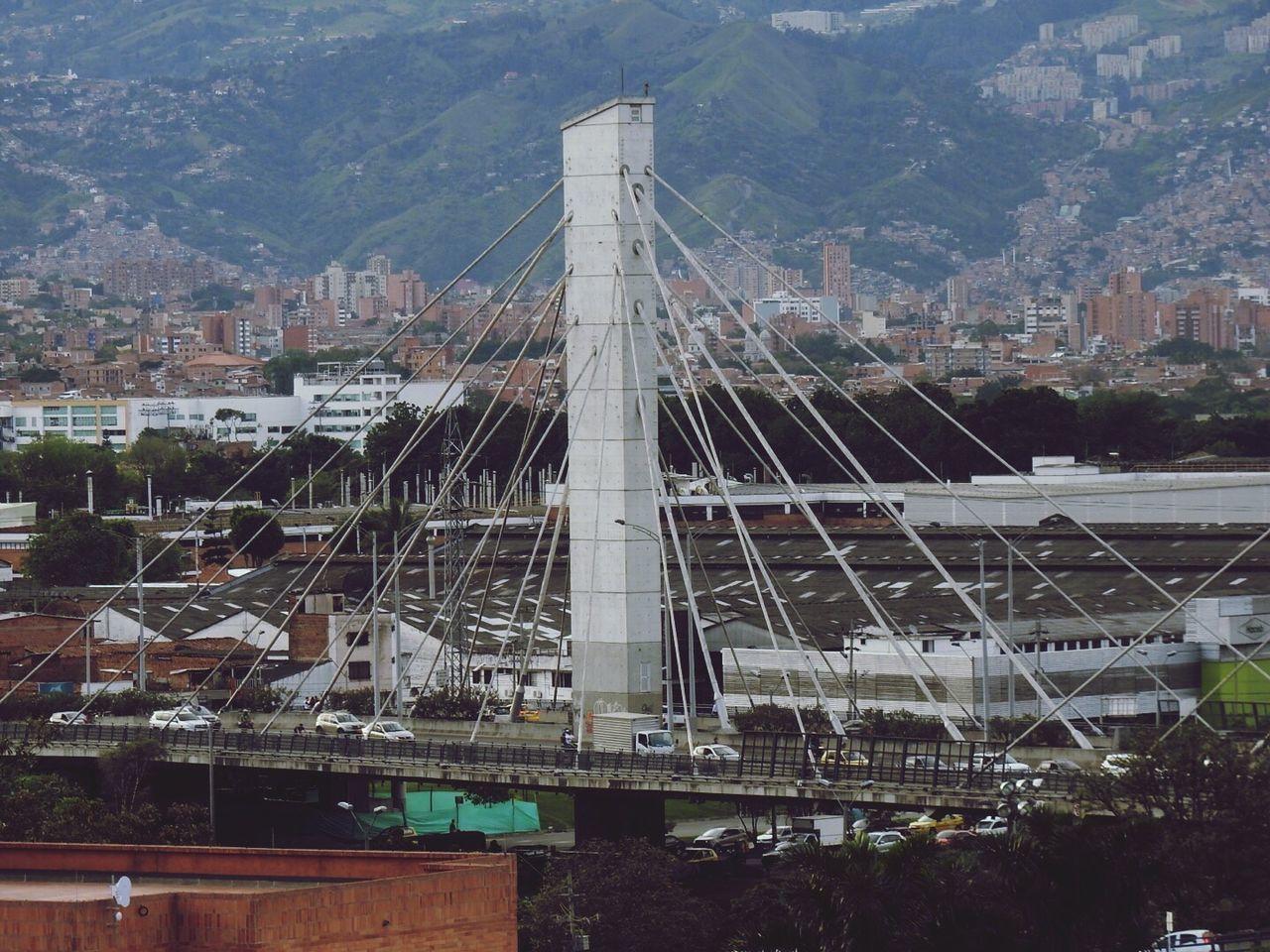 Found On The Roll Puente De La 4 Sur Medellín