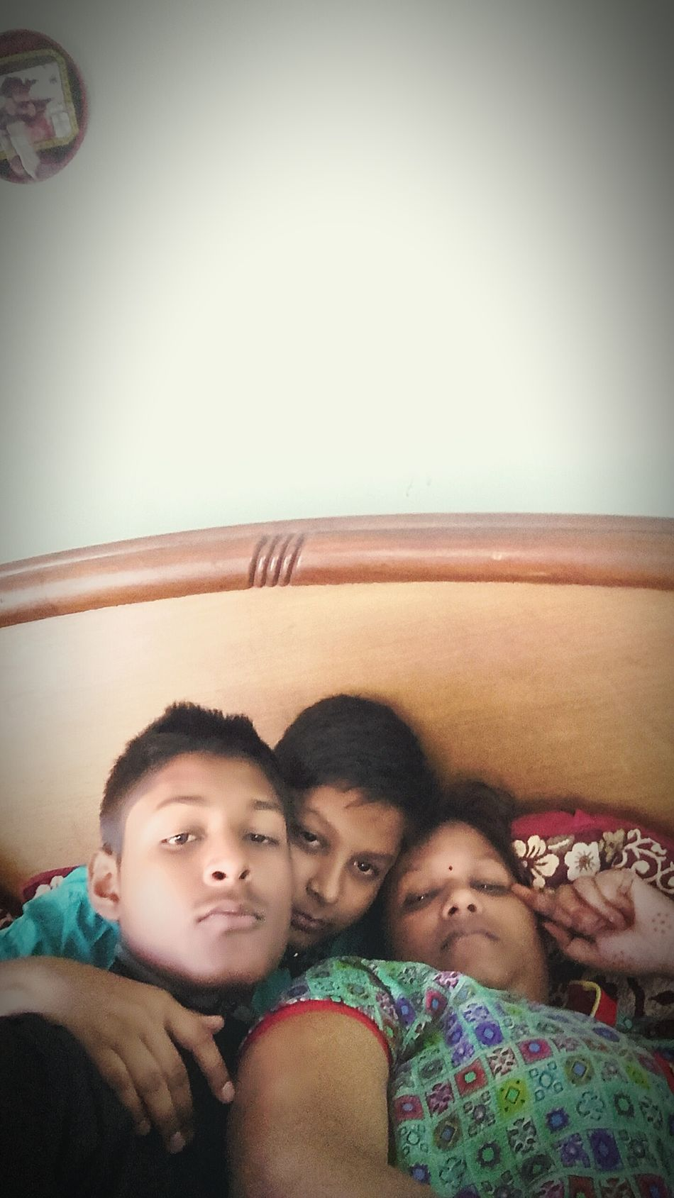 My family First Eyeem Photo